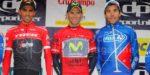 Alejandro Valverde conquista la Ruta del Sol 2017-Wellens vince l'ultima tappa