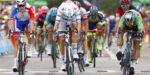 Tris di Peter Sagan a Valence, battuti Kristoff e Demare