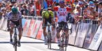 In Australia Ewan batte Sagan