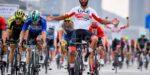 Bis di Gaviria a Nanning al Tour of Guangxi