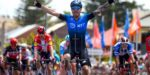 Strepitoso Nizzolo al Tour Down Under, secondo Consonni