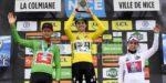 Uno strepitoso Quintana vince l'ultima tappa alla Parigi Nizza, a Schachmann la vittoria finale