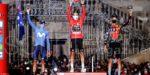 Trionfo finale di Roglic alla Vuelta, vince anche la crono finale